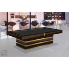 Modern Pool Table Hermosa