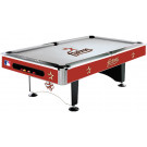 MLB Houston Astros Pool table