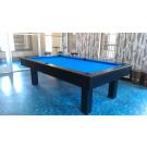 POOL TABLE : POOL TABLES : BLACK POOL TABLE