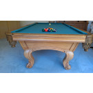 POOL TABLES : POOL TABLE OLHAUSEN
