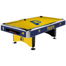 NBA Indiana Pacers Pool table : INDIANA POOL TABLES :