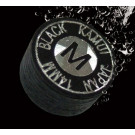 Kamui Black Laminated Leather Tips