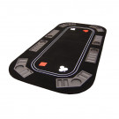 3 IN 1 POKER FOLDING TABLE TOP