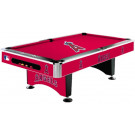 MLB Los Angeles Angels Pool table