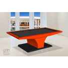 LOUNGE MODERN POOL TABLES