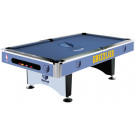 NBA Memphis Grizzlies Pool table : MEMPHIS POOL TABLES :