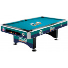 MIAMI POOL TABLES : POOL TABLE