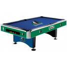 NBA Minnesota Timberwolves Pool table : MINNESOTA POOL TABLES :