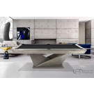 Ixion Pool Table - Origami