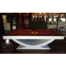 HALO CONTEMPORARY POOL TABLE : POOL TABLES
