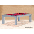 CONTEMPORARY POOL TABLES : MODERN POOL TABLES :