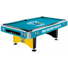 NBA New Orleans Hornets Pool table : NEW ORLEANS POOL TABLES :