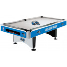 NBA Orlando Magic Pool table