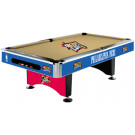 NBA Philadelphia 76ers Pool table