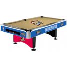NBA Philadelphia 76ers Pool table