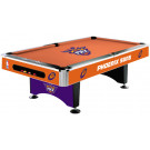NBA Phoenix Suns Pool table
