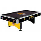 MLB Pittsburgh Pirates Pool table