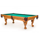 BLACKSTONE POOL TABLE BILLIARD