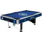 MLB Seattle Mariners Pool table