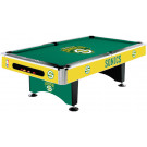 NBA Seattle Supersonics Pool table