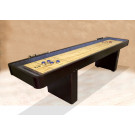 SHUFFLEBOARD TABLE : SHUFFLEBOARD