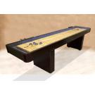 SHUFFLEBOARD TABLE : SHUFFLEBOARD