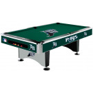 MLB Tampa Bay Rays Pool table
