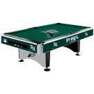 MLB Tampa Bay Rays Pool table