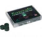 Emerald  Laminated Cue Tips