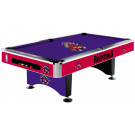 NBA Toronto Raptors Pool table