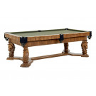 TROY POOL TABLE BILLIARD