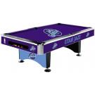 NBA Utah Jazz Pool table