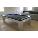 VEGAS MODERN POOL TABLE
