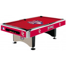 MLB Washington Nationals Pool table