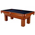 Ventura Pool Table Honey